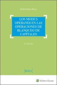 Los modus operandi en las operaciones de blanqueo de capitales