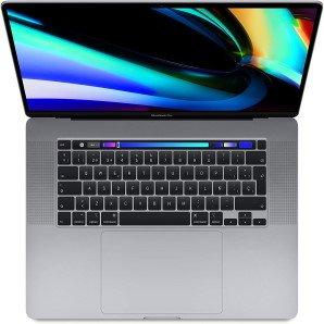 Ordenador Portatil Apple MacBook Pro