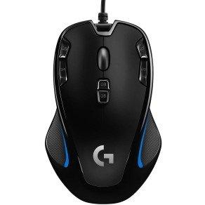 Ratón Gaming con Cable Logitech G300s