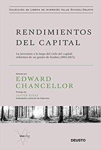 Rendimientos del capital: La Inversión a lo Largo del Ciclo del Capital | Informes de un Gestor de Fondos